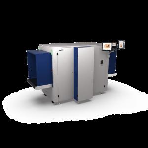 Máy soi hàng hóa VOTI XR3D-100BD